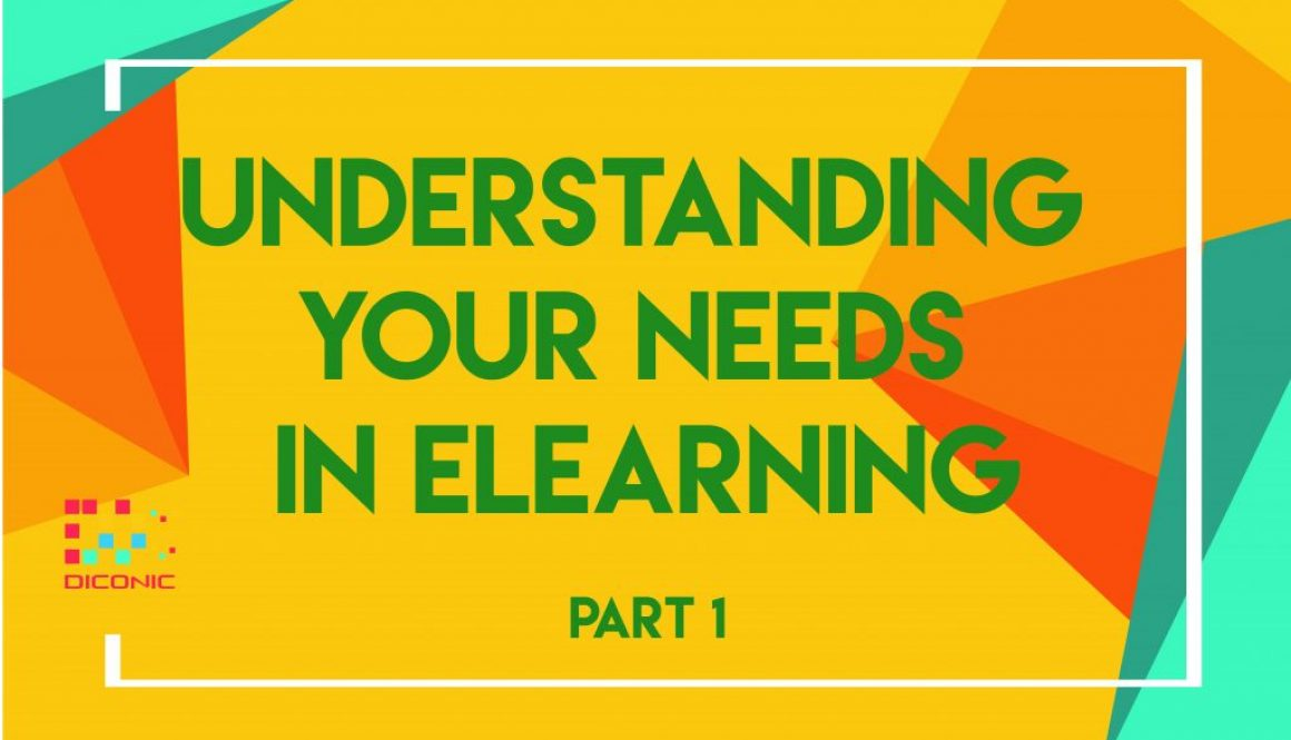 undertanding elearning 1